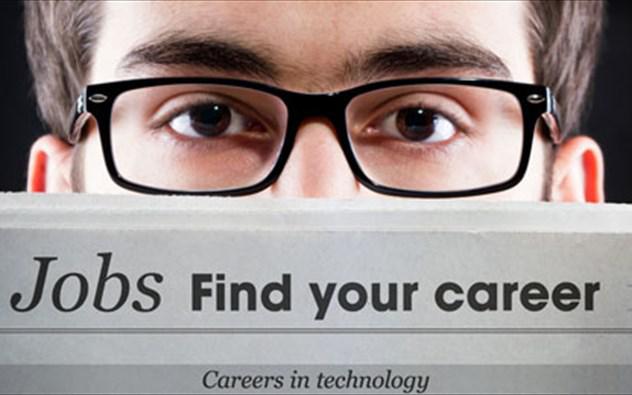 Η αναζήτηση εργασίας είναι και αυτή μια δουλειά από μόνη της- Σπύρος Ανδριανός