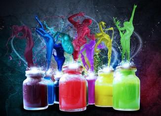Δημιουργικότητα και Επιστήμη συνδυάζονται με νέους τρόπους.