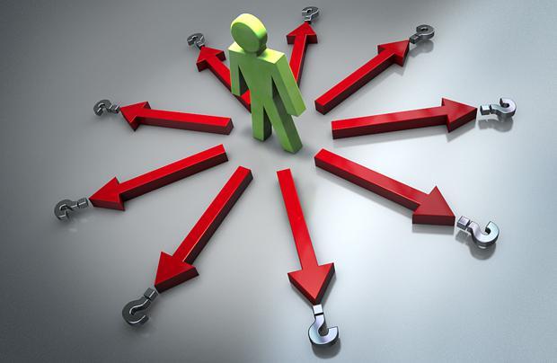 Η επιλογές καθορίζουν το μοτίβο παραγωγικότητας