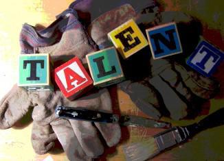 Το ταλέντο είναι ο κώδικας που κρύβεται πίσω από την στοχευμένη προπόνηση