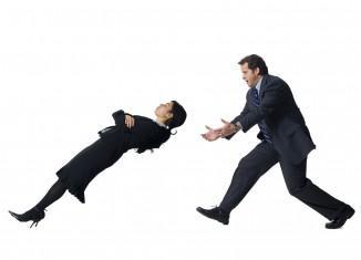 Η ειδοποιός διαφορά δηλαδή που θα κατατάξει μια ομάδα ανθρώπων σε επιτυχημένη ή εξαιρετικά επιτυχημένη, είναι η εμπιστοσύνη ανάμεσα στα μέλη.