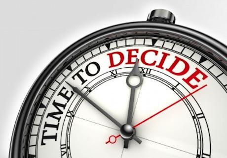 αποφάσεις και επιλογές ζωής