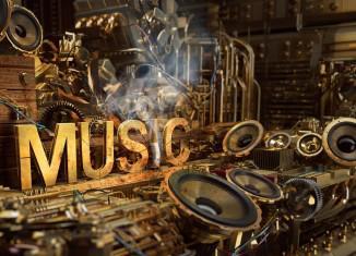 μουσική και ψυχολογία.