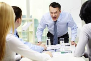 Τα 5 είδη Προβληματικών Αφεντικών και πως να τα διαχειριστείς