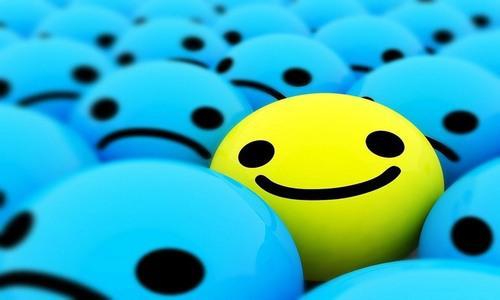 Είσαι ευτυχισμένος;