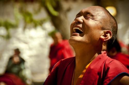 Οι μοναχοί κατέχουν το μυστικό