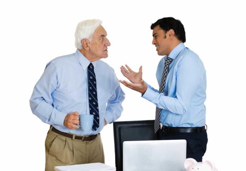 7 λάθη που κάνουν οι manager και θες να αποφύγεις