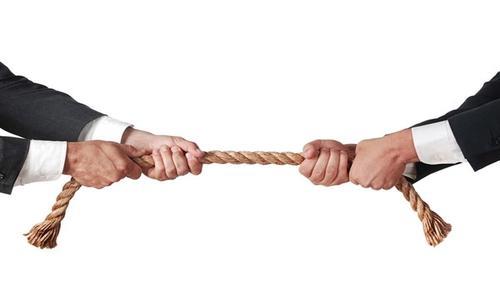 Σύγκρουση - Ευχή ή κατάρα;