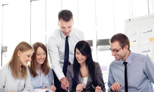 Είναι οργανωμένες οι συναντήσεις στο γραφείο σου;