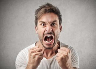 Πως μπορώ να διαχειριστώ τον θυμό μου;