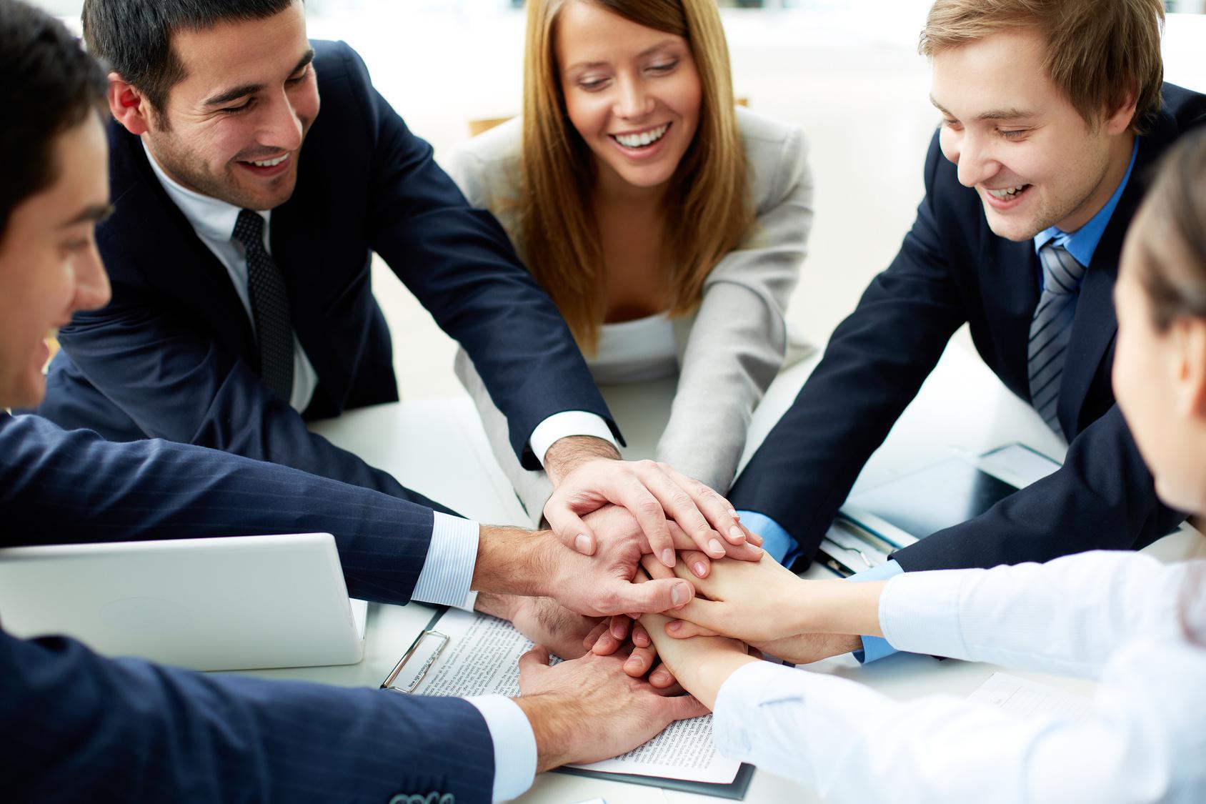 Πώς να θέτεις στους υπαλλήλους σου στόχους που φέρνουν αποτελέσματα