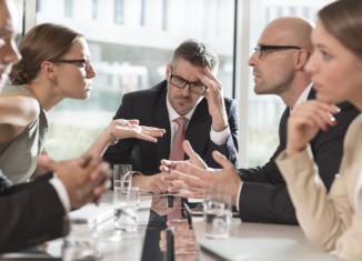 Ποιοι εργαζόμενοι σαμποτάρουν την ομάδα σου;