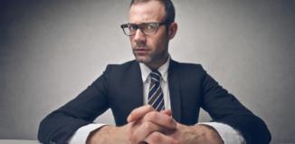 Τι σκέφτεται αυτός που σου παίρνει συνέντευξη;