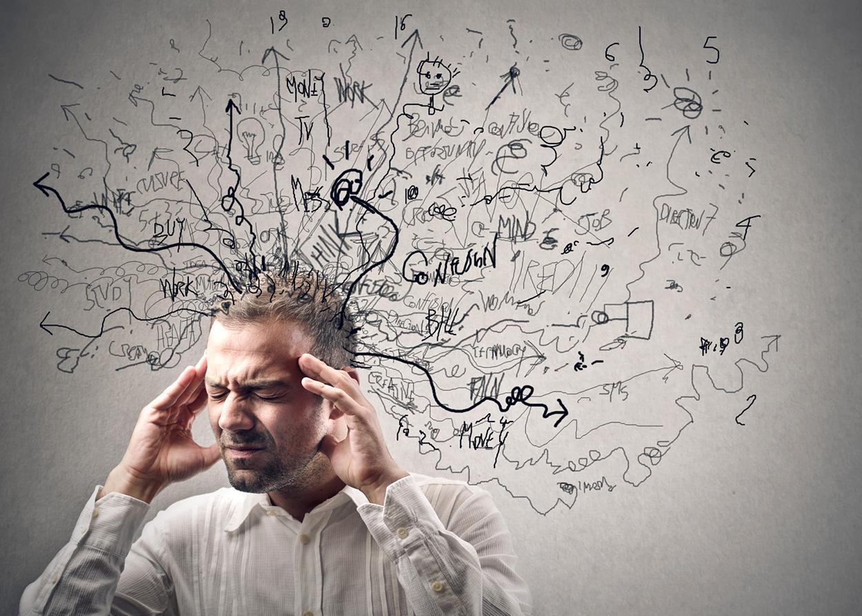 Εργασιακό Burnout: Μήπως έχεις εξαντληθεί;