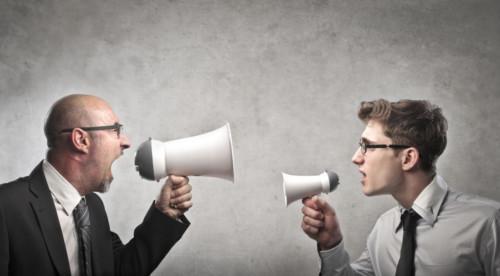 Φρόντισε να επικοινωνείς χωρίς άγχος και εντάσεις