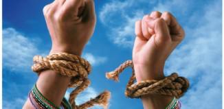 Η προσωπική ενδυνάμωση μπορεί να σε απελευθερώσει