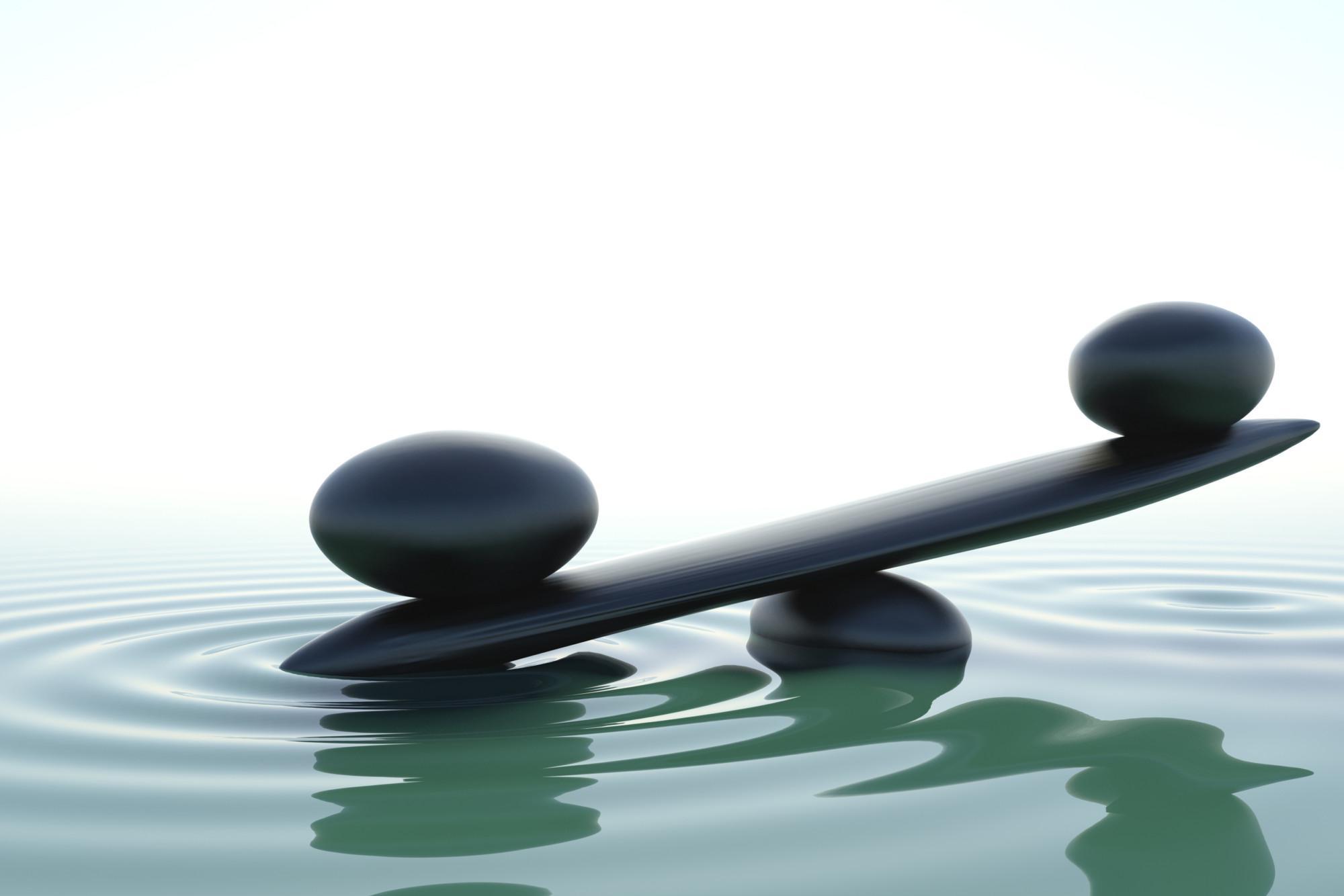 Υπάρχει τρόπος να βρεις ισορροπία στη ζωή σου