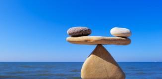 Έχεις ισορροπία στη ζωή σου;