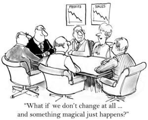 Πώς να βοηθήσεις την Ομάδα σου να ενστερνιστεί την Αλλαγή