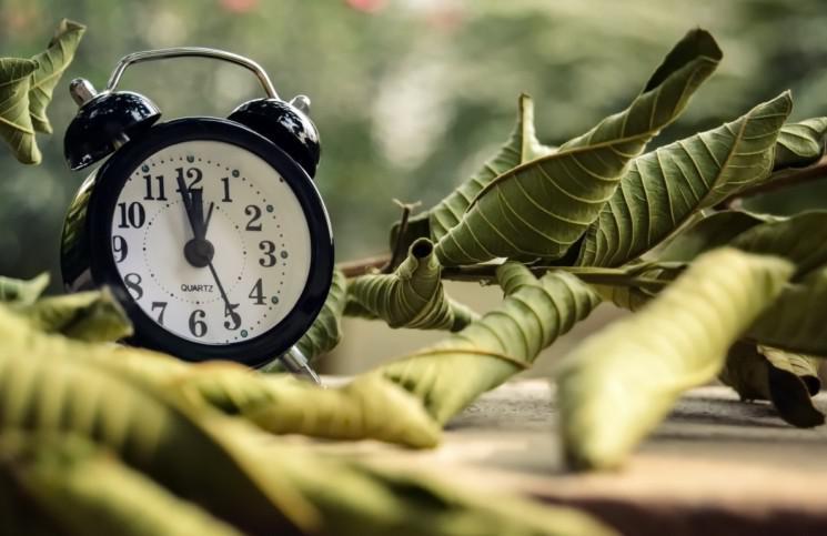 Χρόνος: ότι πολυτιμότερο έχεις