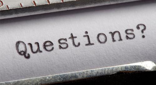 Ποια είναι η ερώτηση που από την διατύπωση και μόνο θα ξεκινήσει η διαδικασία βελτίωσης σου;