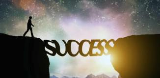 Υποστηρίζεις την επιτυχία σου;