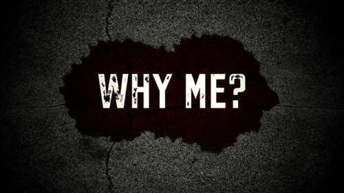 Γιατί εμένα; Πιστεύεις ότι μόνο εσύ συναντάς δυσκολίες στη ζωή;